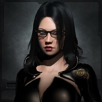 25kk SP Medium level Character EVE online