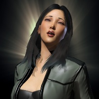 229kk SP Medium level Character EVE online